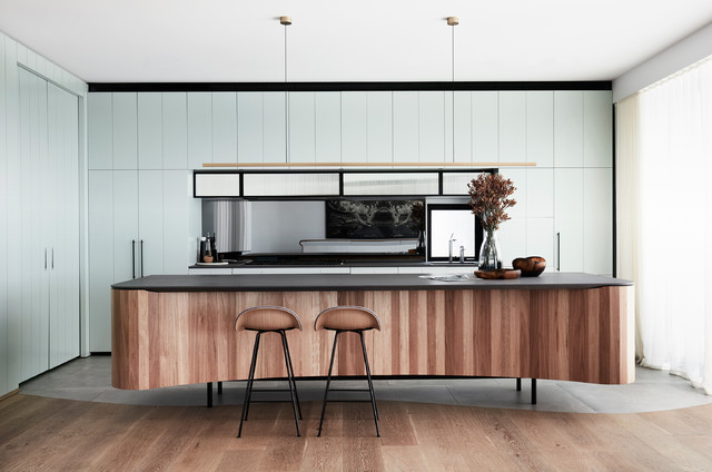Best of the Week: 30 Kitchens That are Ahead of the Curve