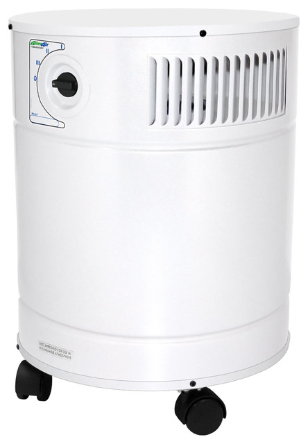 Airmedic Pro 5 MG Vocarb Air Purifier modern-air-purifiers