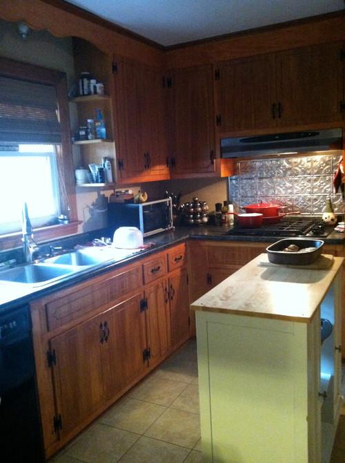 need help updating my 1960 u0027s kitchen  rh   houzz com