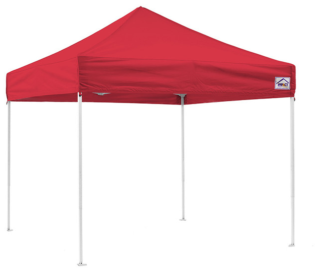 Dailey Canopy, Red, 10&x27;.