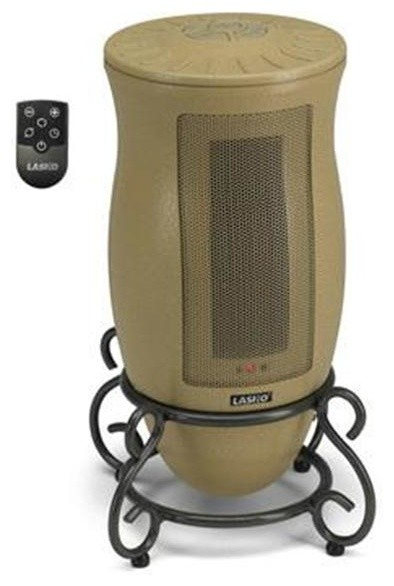 Lasko Products Ceramic Heater With Remote.