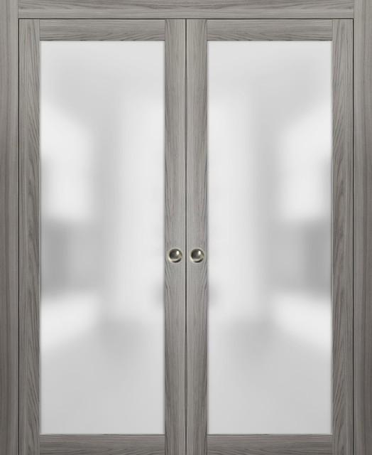 Planum 2102 Interior Sliding Closet
