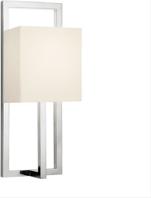 Tall Modern Wall Sconces : Shop Houzz SONNEMAN - A Way of Light Tall Sconce - Outdoor Wall Lights And Sconces