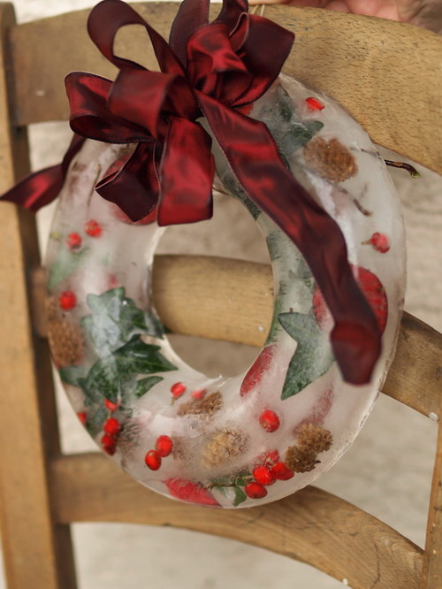 15 Fabulous Christmas Wreaths