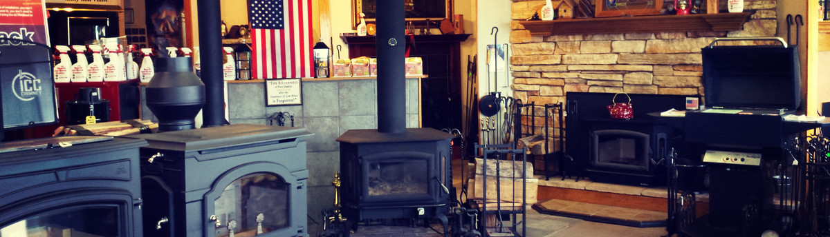 - Buck Stove And Spa - Springfield, MO, US 65803