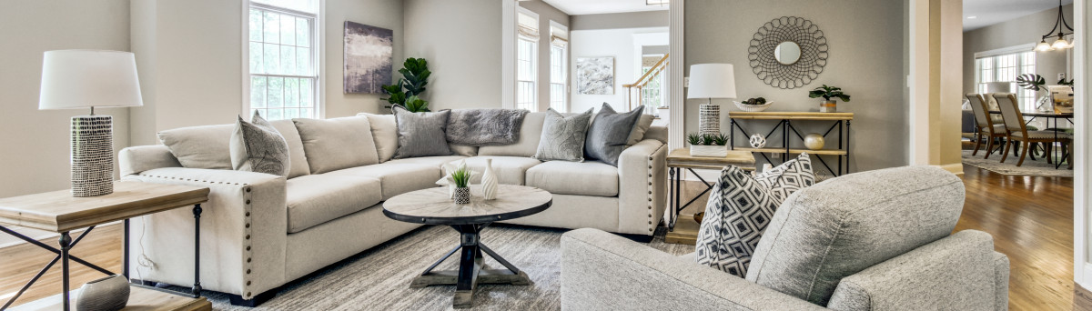 Interiors By Laura Staging And Design