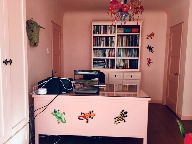 Home Office 2020