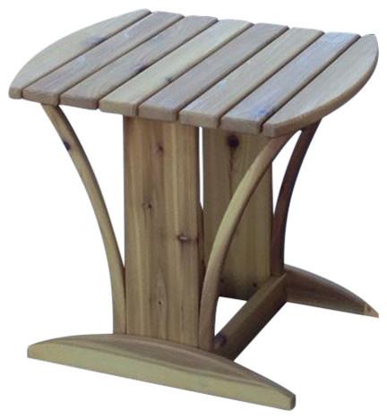 Fancy Table Traditional Coffee Tables By Adirondack Cedar Chairs Llc