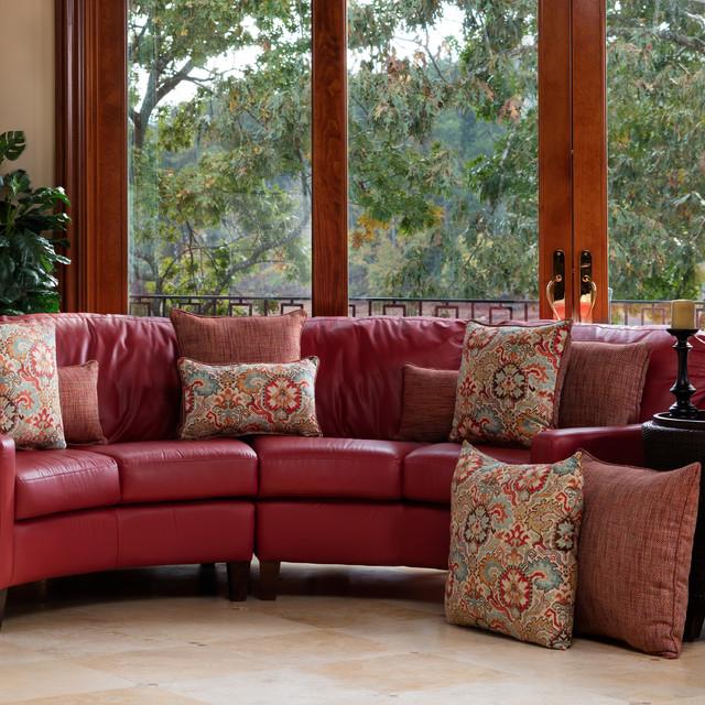 Marrakesh Throw Pillow Southwestern Decorative Pillows