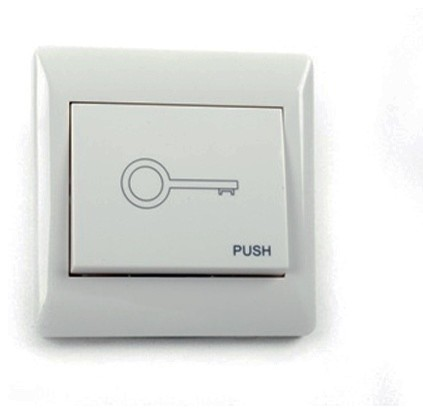 Merveilleux Aleko Lm147 Wired Push Button For Any Garage Door Opener