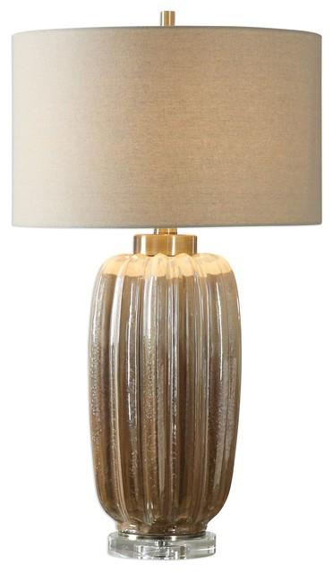 Gistova Contemporary Table Lamp.