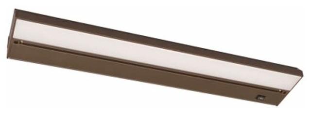 """AFX NLL402 Noble NLL2 LED 40"""" Under Cabinet 120v Low Profile Task ..."""