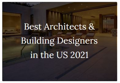Home Builders Digest Best Architectsin the US 2021