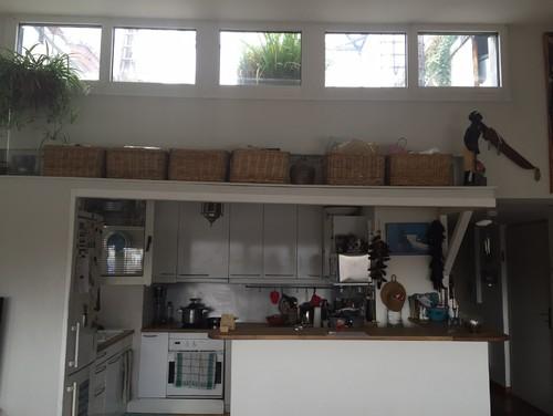 Quel couleur de plan de travail pour une cuisine ouverte - Quel couleur pour une cuisine ...