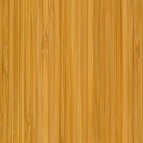 Wall color for carbonized vertical bamboo flooring.