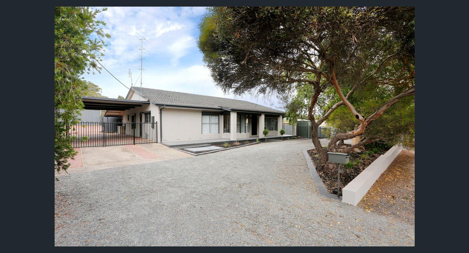 Penrice Road, Penrice SA