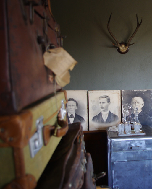 What To Do With Old Family Photos