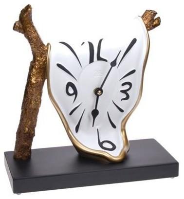 Branch Table Clock