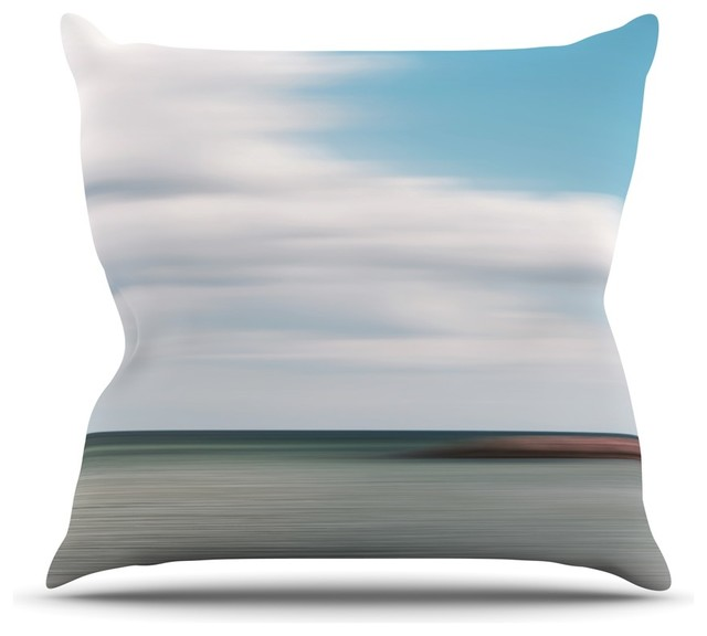 All Modern Outdoor Pillows : Kess InHouse - Iris Lehnhardt