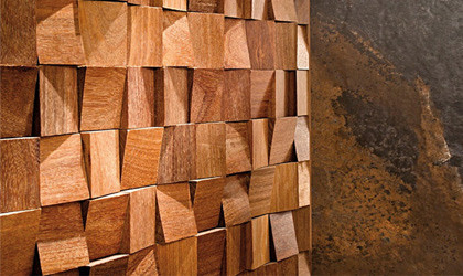 - I'M LOOKING FOR A SOURCE OF 3D TEXTURED WOOD WALL PANELS SIMILAR TO