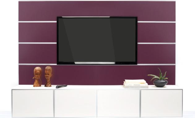 Ikea framsta adhesive panels minimalistisch for Ikea wanddeko