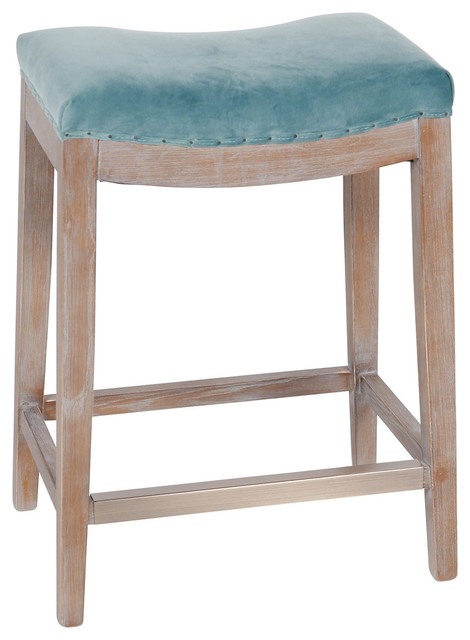 Shop Houzz Joseph Allen Catherine Counter Stool Peacock  : farmhouse bar stools and counter stools from www.houzz.com size 470 x 640 jpeg 52kB