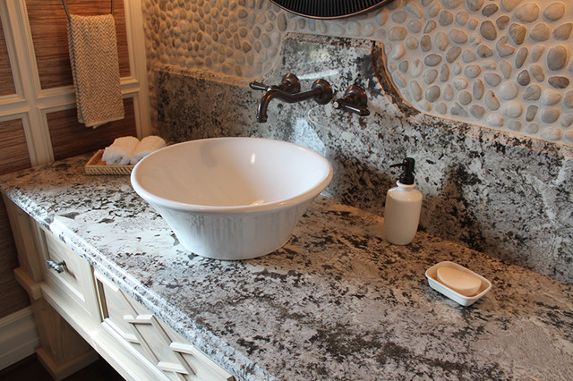 Natural Stone Countertop Portland By Oregon Tile Amp Marble