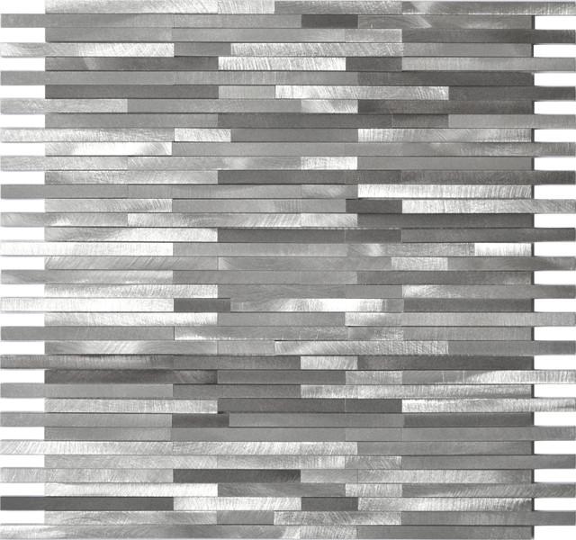 Metal Mosaic Tile Products by Eden Mosaic Tile