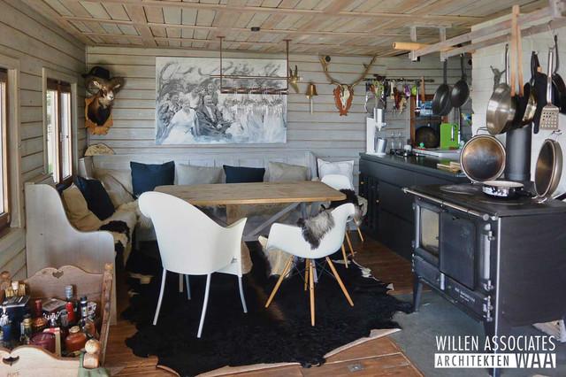 Willenlos Fotos hütte willenlos landhausstil frankfurt am willen