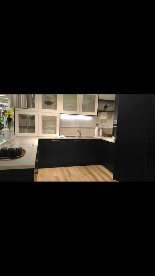 quel sol choisir cuisine ouverte sur salon. Black Bedroom Furniture Sets. Home Design Ideas