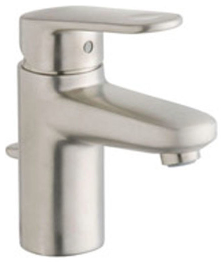Grohe 33170EN2 Europlus Ohm Basin US Brushed Nickel Contemporary Bathroo