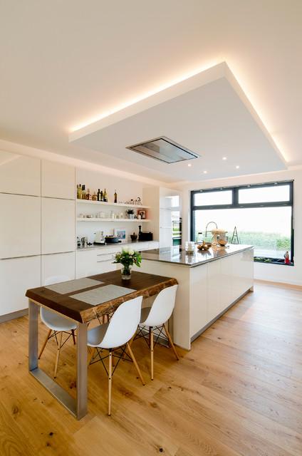 Idéer för att renovera ett stort funkis hem