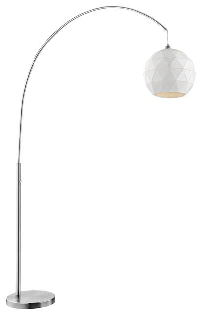Lite Source Pandora Floor Lamp.