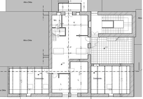 Ho bisogno di un aiuto per la zona cucina soggiorno for Ho bisogno di una casa
