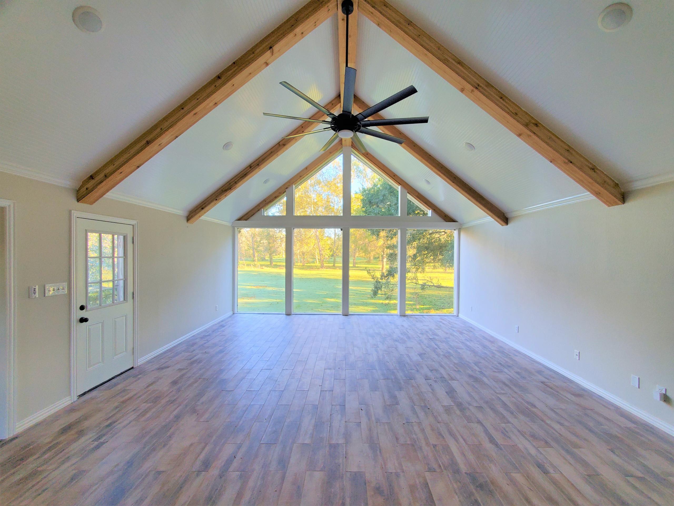 Buckskin Home Renovation