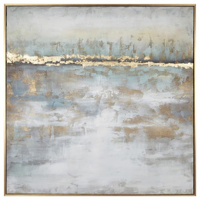 Nakasa Rada Oil on Canvas