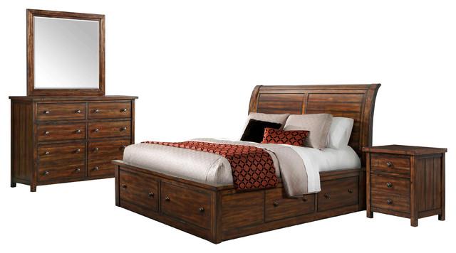 picket house danner king storage 4 set bedroom