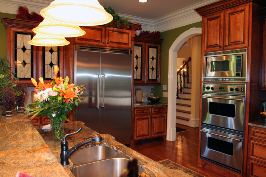 Ideal Kitchen Cabinet Refacing of Naples - Naples, FL - Home