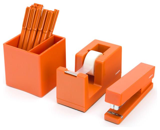 Starter Set, Orange