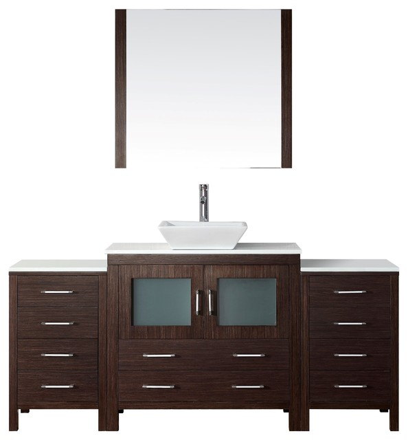 72 single bathroom vanity set espresso bathroom vanities and sink