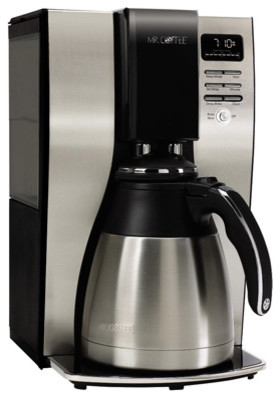 Thermal Coffeemaker 10 Cup.