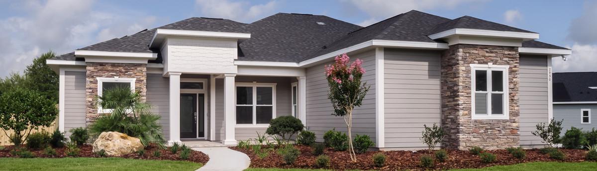 Gw Homes g.w. robinson homes - gainesville, fl, us