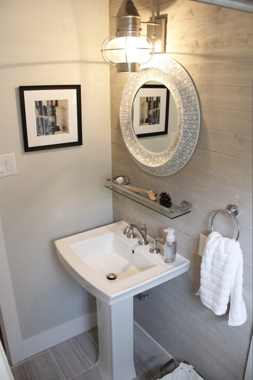 Bathroom Renovation Under $500 bathroom gut job for under $500