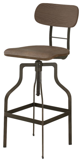 Coaster Fine Furniture Adjule Bar Stool Stools And Counter By Clickhere2