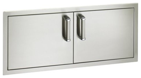 "Flush Mount 53934s Double Access Door, 30""."