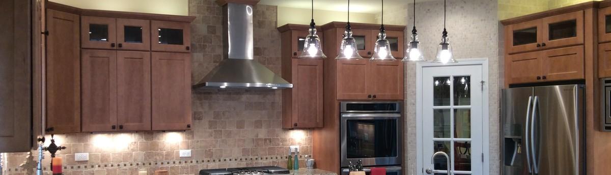 Cabinet Creations Plus   Mundelein, IL, US