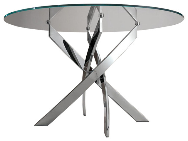 Barone Dining Table Contemporary Tables By Iqmatics Moderne Living