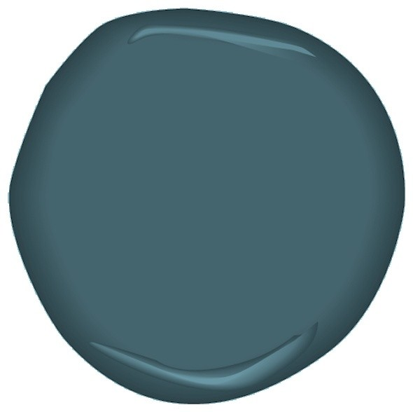 Color Guide How To Use Teal