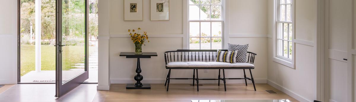 Marthas Vineyard Interior Design
