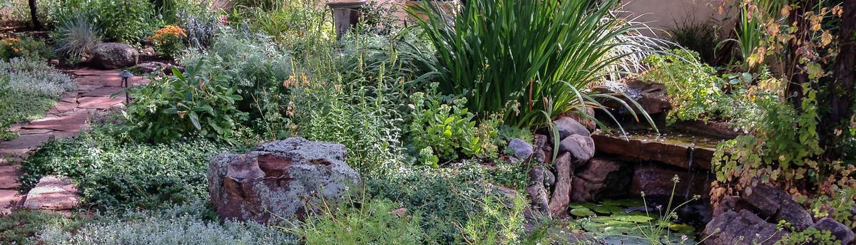 Terra Gardens Santa Fe   Santa Fe, NM, US 87508